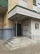 Vladimirskaya 7 Apartment