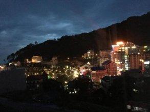 Tam Dao Gold Hotel