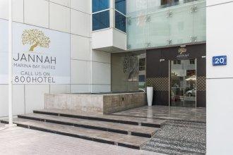 Jannah Marina Hotel Apartments