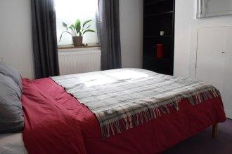 1 Bedroom Flat With Garden In Lambeth