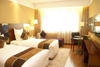 Qujiang Conference Center Hotel