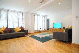 Luxurious Big Ben Apartment - City Stay London