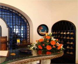 Il Saraceno Grand Hotel