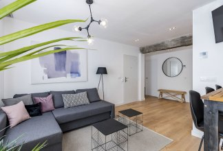 Olala Style Apartments