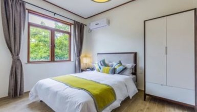 Poly Jinli Holiday Apartment