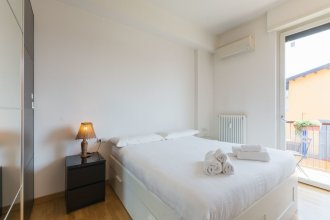 Navigli 6/A Apartment