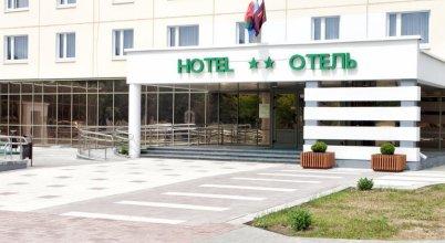 Halt Time Hotel