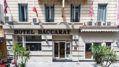 Baccarat Hostel