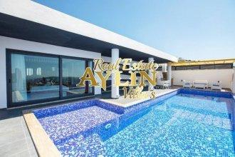 5 Star Luxury Illusion Villa With Private Pool