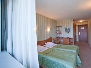 Курортный отель Baltiets