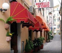 Hotel Agnello dOro Genova