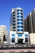 Paragon Hotel Dubai