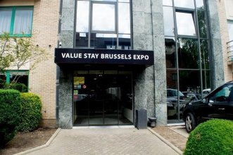 Value Stay Brussels Expo Hotel