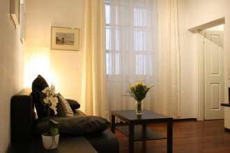 Welcome2vienna Premium Apartments Kumpfgasse