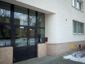 Studio Warszawa Old Town - YesApartments