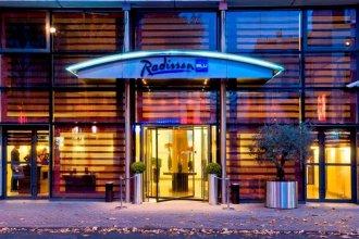Radisson Blu Hotel, Paris Boulogne