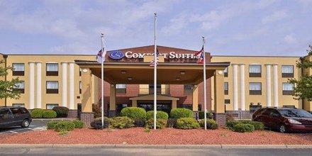 Comfort Suites Columbus