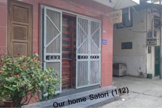 Satori Homestay Entire House