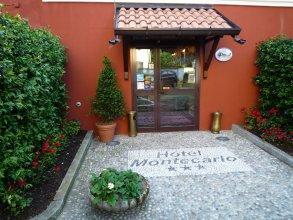 Hotel Montecarlo 3 Stelle