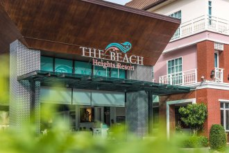 The Beach Heights Resort