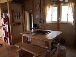 Kumamoto Guesthouse Little Asia - Hostel