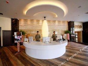 Qinling Shangwang Hot Spring Hotel