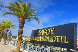 Savoy Le Grand