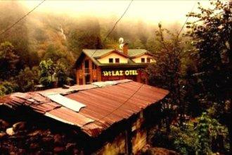 Отель Hilaz Otel