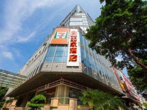 Home Inn Hotel Guangzhou Huangsha Avenue