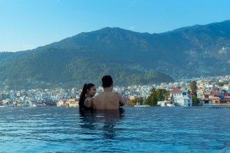 Hotel Sabrina Kathmandu