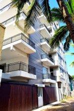 Residence  Colombo 03