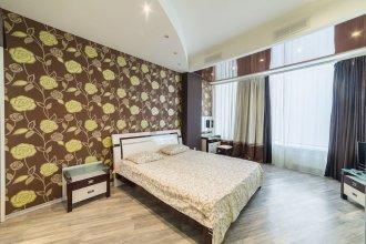 Отель Most City Apartments