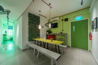 RedDoorz Hostel @ Kallang MRT