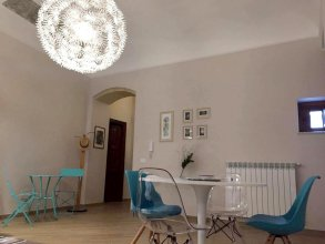 Apartment With one Bedroom in Palermo, With Wonderful City View, Furnished Balcony and Wifi - 6 km From the Beach