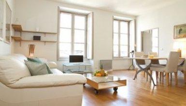 Opera - Grands Magasins Private Apartment