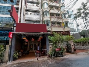 NIDA Rooms Silom 19 Orchid Residence