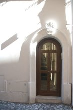 BDB Luxury Rooms Navona Angeli