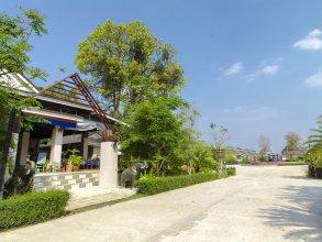 Baansuan Greenview Resort And Spa