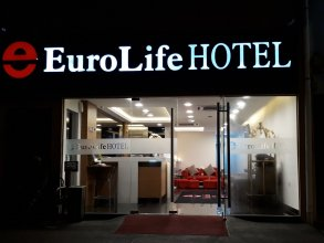 Euro Life Hotel KL Sentral