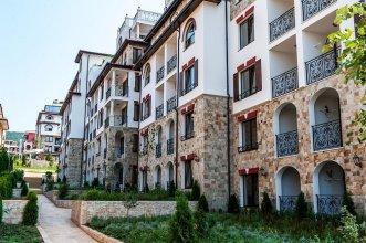 Apartments in Aparthotel Artur