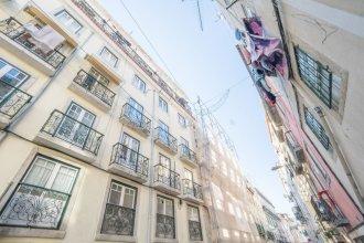 ShortStayFlat Martim Moniz Apartments