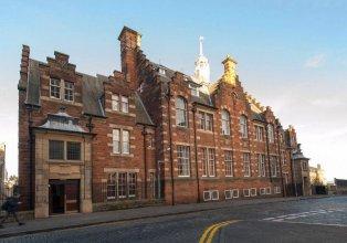 Edinburgh Reserve Apartments Old Town
