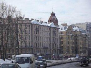 Гостевые комнаты у Петропавловской