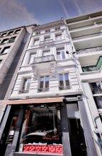 Royal Apartments Botanique