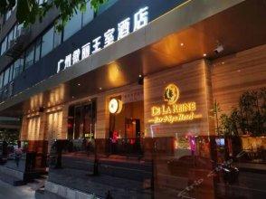 De La Reine Bar & Spa Hotel Guangzhou
