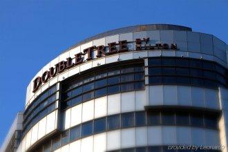 DoubleTree by Hilton Bucharest - Unirii Square