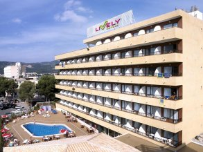 Lively Magaluf - Adults Only