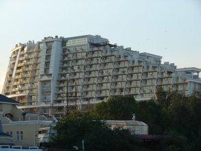 Q Apartments Odessa