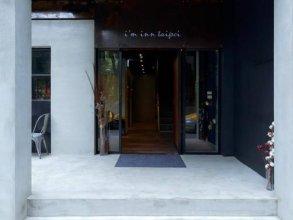 I'm Inn Taipei - Hostel