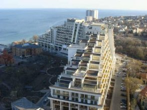 Apartment near the Black Sea